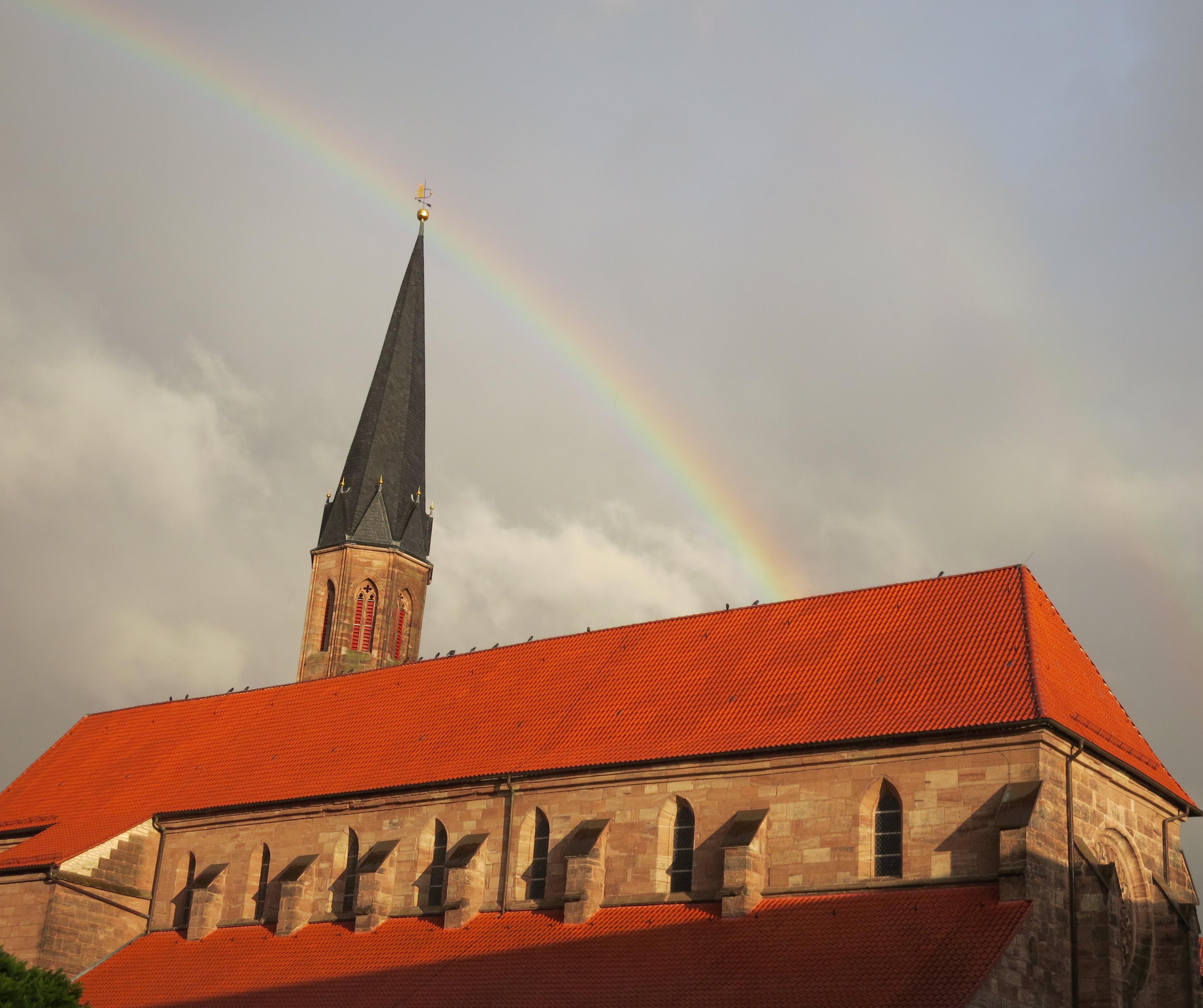 Junge Gemeinde Heiligenstadt
