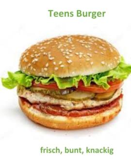 Teens Burger